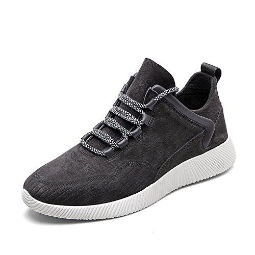 Go Tour Herenmode Sneaker Grijs 42