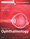 img - for Review of Ophthalmology, 3e book / textbook / text book
