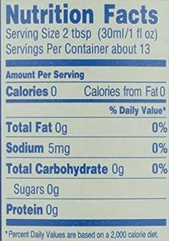Torani Sugar Free Vanilla Syrup 12.7 Ounce 1