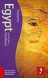 Egypt Footprint Handbook, Vanessa Betts, 1907263403