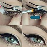 Cat Eye Style Model Template Shaper