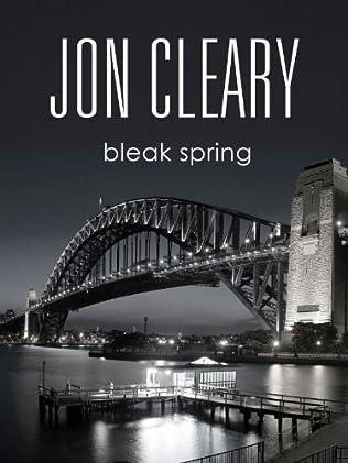 book cover of Bleak Spring