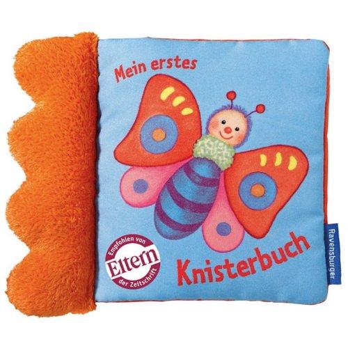 Ravensburger 04249 Mein erstes Knisterbuch