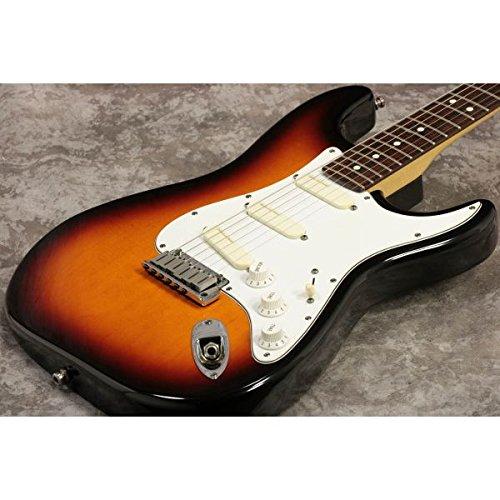 Fender USA/Stratocaster PLUS 3 Tone Sunburst R フェンダー B07C2SSPK5