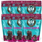 Gluten Free Goodie Girl Cookies Midnight Brownie 6 Bags (6 oz each)