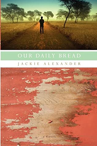 book cover of Our Daily Bread
