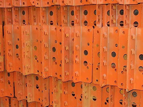 Suite Mecalux B Regal 8,4 M x 7,5 M de carga pesada ...