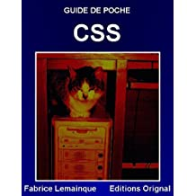 Guide de Poche CSS (French Edition)