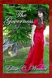 The Governess Volume Two: Book One (A Huntington Saga Series)