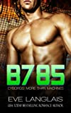 B785: Cyborgs – More Than Machines (Futuristic Romance) Picture