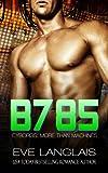 B785: Cyborgs – More Than Machines (Futuristic Romance) Picture