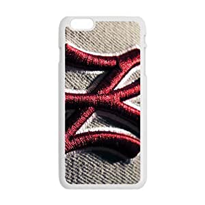 Cool-Benz new york yankees sign Phone case for iphone 6