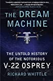 The Dream Machine, Richard Whittle, 1416562966