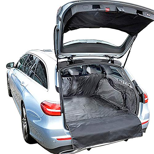 (North American Custom Covers Cargo Liner for Mercedes E Class Wagon - Waterproof & Custom Fit - Generation 5)