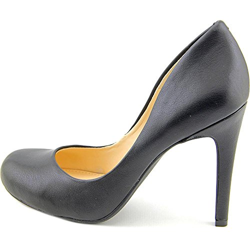 Jessica Simpson Mujeres Calie Pump Black