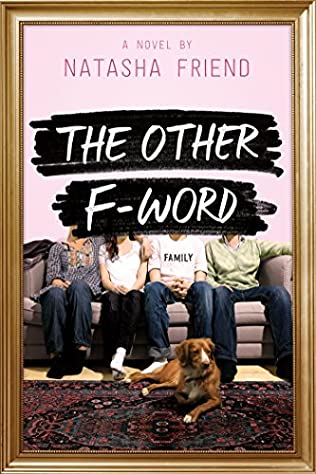 book cover of The Other F-Word