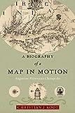 "Christian J. Koot, ""A Biography of a Map in Motion: Augustine Herrman's Chesapeake"" (NYU Press, 2017)"