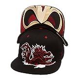 zephyr menace hat - South Carolina Fighting Gamecocks