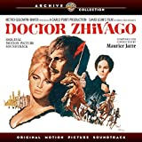 Doctor Zhivago (Original Motion Picture Soundtrack)