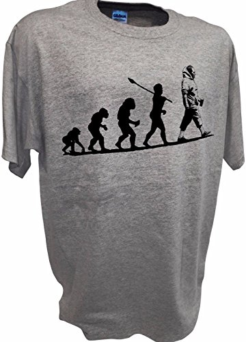 Mens Bill Belichick Evolves New England Patriots Superbowl Li Funny Tee By Achtung T Shirt Llc