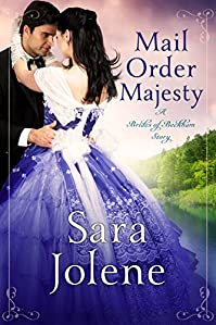 Mail Order Majesty  by Sara  Jolene ebook deal