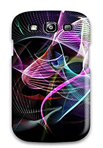 Fashion SnuiipB17316PXRoC Case Cover For Galaxy S3(cool Screensavers )