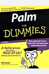 Palm For Dummies (For Dummies (Computers)) Paperback