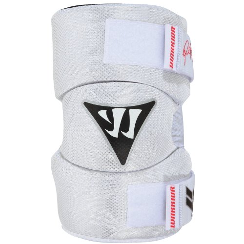 Warrior Youth Rabil NXT Arm Pad, White, X-Small