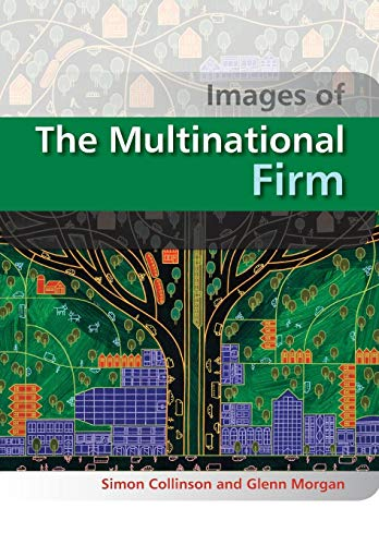 The Multinational Firm (Images of Business Strategy)