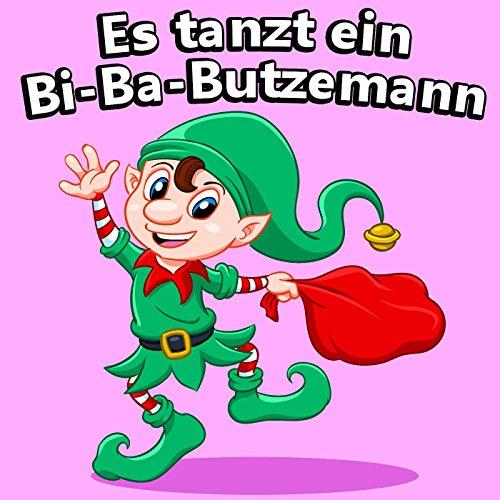 Bi Ba Butzemann Text