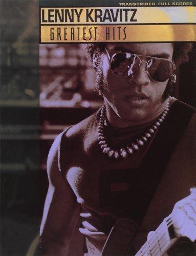 Lenny Kravitz - Greatest Hits: (Guitar Tab) by Lenny Kravitz (2001-03-12)