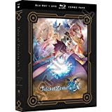 Tales of Zestiria the X - Season One Limited Edition