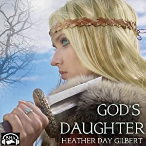 God's Daughter Audiobook