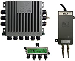 Winegard (SWM-840) Switch Kit