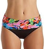 Best Fantasie Bathing suits - Fantasie Santa Barbara Fold-Over Bikini Bottom, M, Multi Review