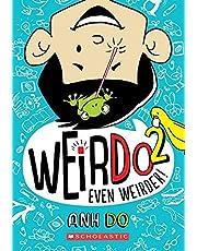 Even Weirder! (WeirDo #2)
