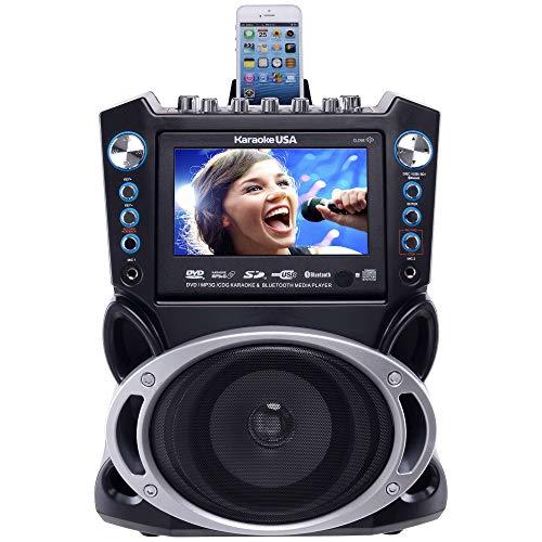 Buy professional karaoke machines