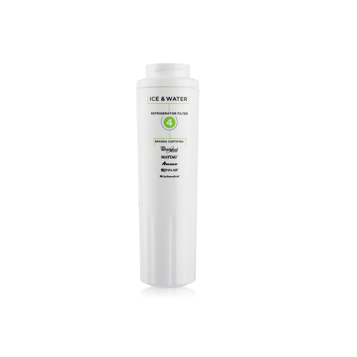 1 Count Refrigerator Water Filters 4 4396-/395 Replacement Water Filter for Kenmore 9084