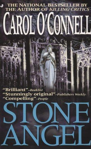 Stone Angel (Kathleen Mallory Novels)