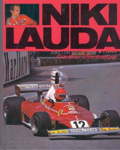 Niki Lauda (German Edition)