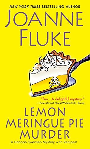 Lemon Meringue Pie Murder (A Hannah Swensen Mystery)