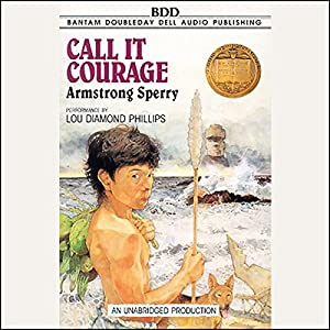 Call It Courage - By Armstrong Sperry - Chapter 1: Flight ...