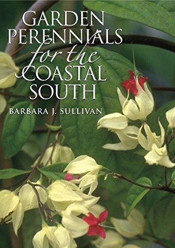 (Garden Perennials for the Coastal South)