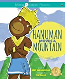 Hanuman Moves a Mountain (Bharat Babies)