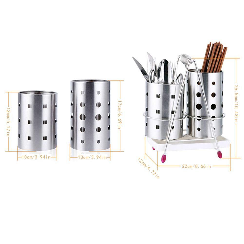 Dapetz /® Deep Socket Set Long Reach Sockets On Rail 3//8 Drive Heavy Duty 8-19mm