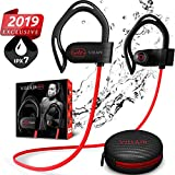 Workout Headphones With Microphone Bluetooths Review and Comparison