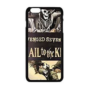 avenged sevenfold hail to the king Phone Case for Iphone 6 Plus