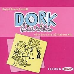 Nikkis (nicht ganz so) phänomenaler Auftritt (Dork Diaries 3)