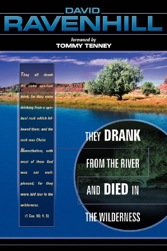 They Drank From The River And Died In Wilderness