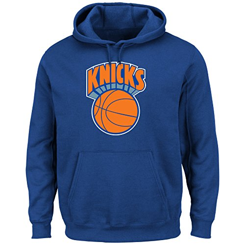 780cbcf38eb NBA New York Knicks 1979-80 Men s Twill Based Tek Patch Fleece